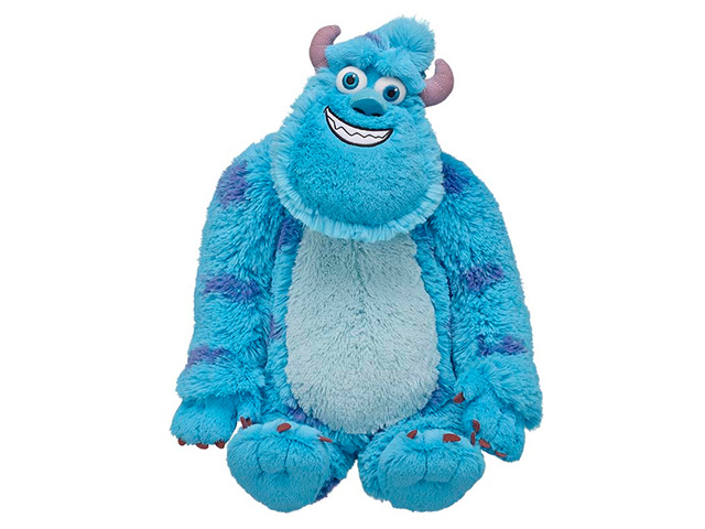 Build-A-Bear Recalls Plush Furry Stuffed Animal Toy Due to Choking Hazard