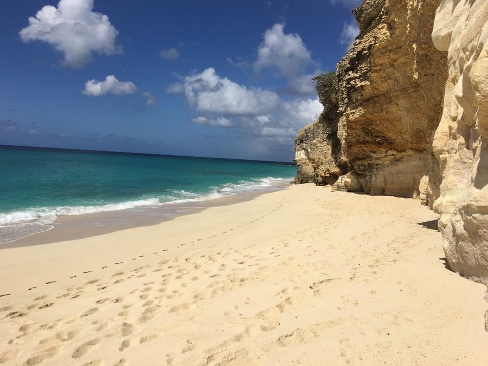 A Walk on the Beach…
