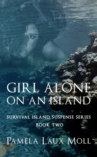 Click to Pre-Order Girl on an Island