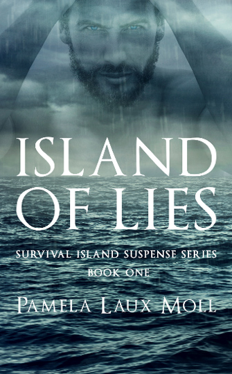 Island of Lies Book Cover