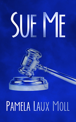 Sue Me Book Cover