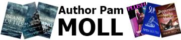 Author Pam Laux Moll