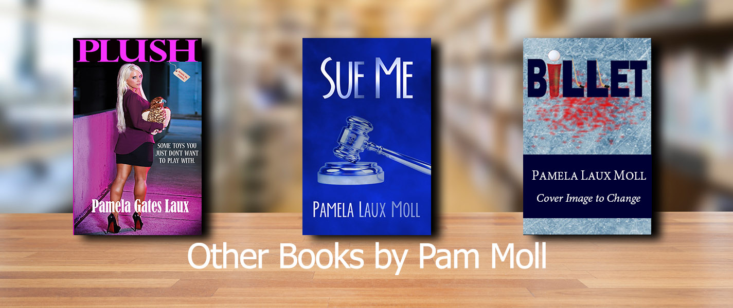 Other Titles by Pam