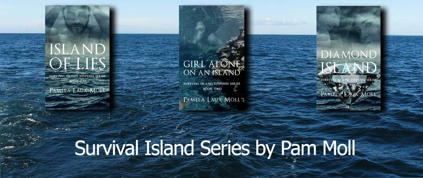 Click for Survival Island Series