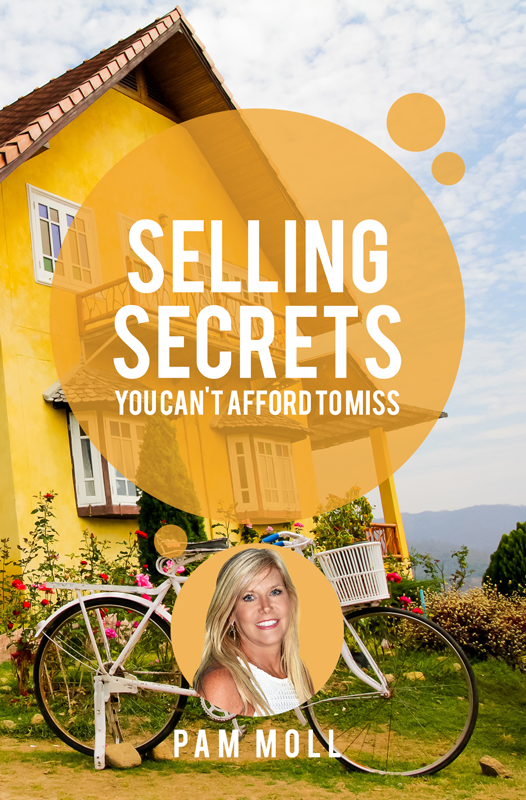 "Click to Buy ""Selling Secrets"""